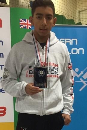 Fantastic Biathlon Achievement