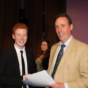 Young Musician of the Year2016
