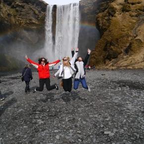 Iceland Trip 2016