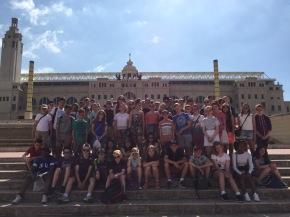 Spain Watersports Trip2016