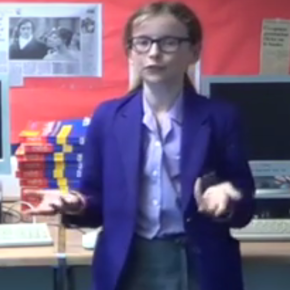 Key Stage 3 PoetryCompetition
