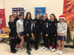 Netball Supporters Association Update