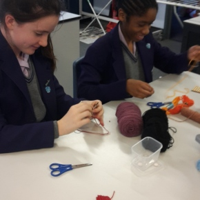 Year 7 Sewing Bee