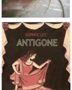 Classics Trip toAntigone