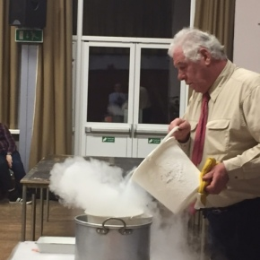 Science Evening