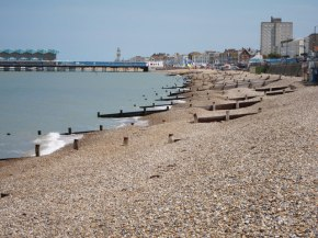 Year 10 Geography Field Trip to Herne Bay