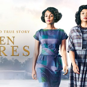 Hidden Figures and Character values