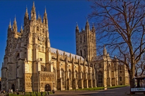 Year 7 Canterbury RS & Geography Trip