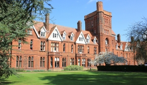 Philosophy Taster Day at Girton College, Cambridge