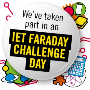 IET Faraday Challenge Day