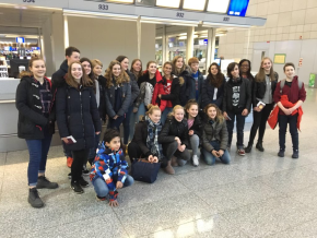 German Exchange- The Trip of a Lifetime