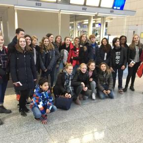 German Exchange- The Trip of aLifetime