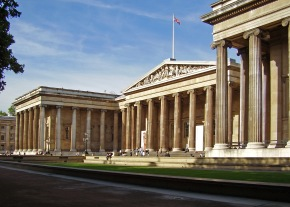 British Museum Latin and Classics Trip