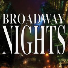 Broadway Nights- Dance Production 2018